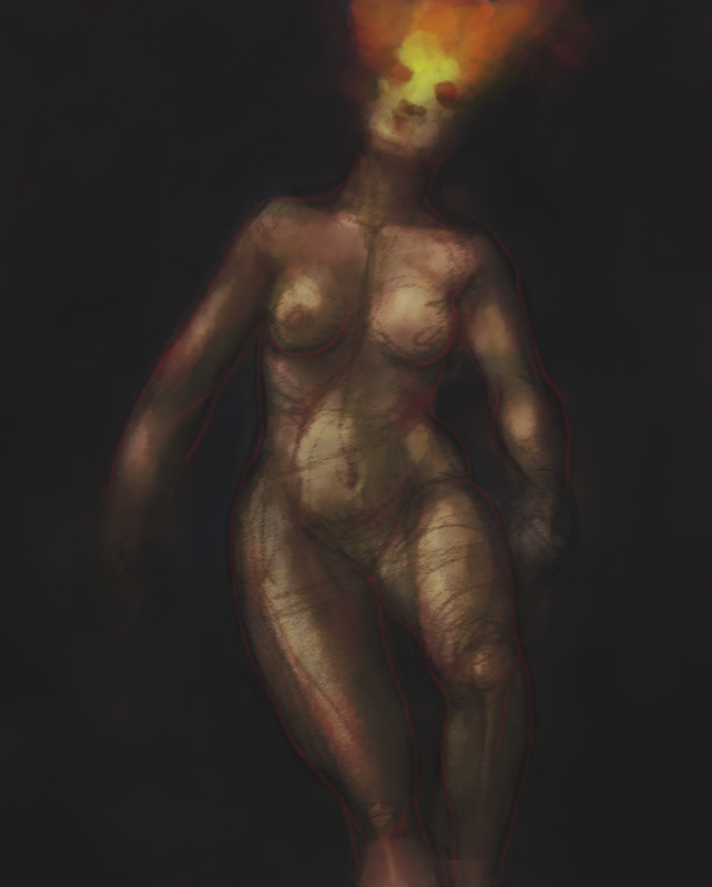 78/365 - Ifrit